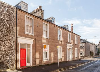 Thumbnail 1 bed flat for sale in Victoria Street, Perth