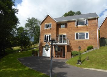Thumbnail 5 bedroom detached house for sale in Dros Olwg Y Mynydd, Lewistown, Bridgend.