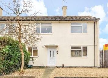 Thumbnail 5 bedroom end terrace house for sale in Headington, Oxford