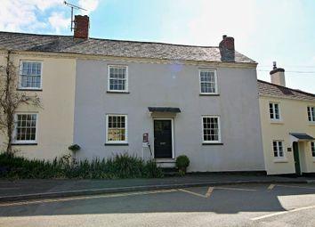 Thumbnail 3 bed cottage for sale in Aveton Gifford, Kingsbridge