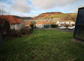 Thumbnail Land for sale in Broadfield Close, Tonypandy
