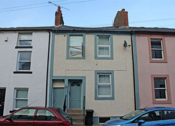 Thumbnail 3 bed terraced house for sale in Kirkby Street, Maryport, Cumbria