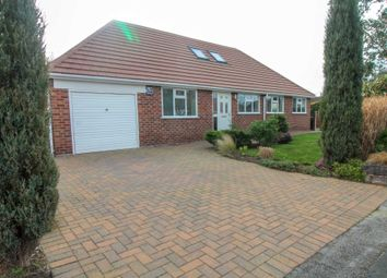 4 bed bungalow for sale in Victoria Way, Bramhall, Stockport SK7