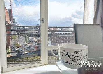 Thumbnail 2 bedroom flat for sale in City Heights, 85, Old Snow Hill, Birmingham City Centre