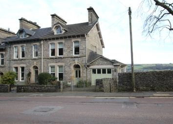 Thumbnail 7 bed end terrace house for sale in Queens Place, Kendal