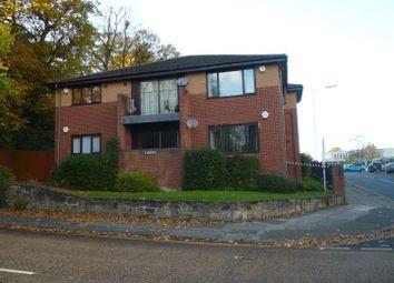 Thumbnail 3 bed flat to rent in Holly Bank, Church Road, Bebington