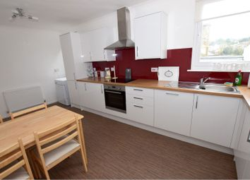 2 bed flat for sale in North Bridge Street, Hawick TD9