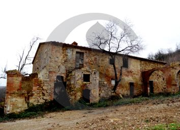 Thumbnail 3 bed farmhouse for sale in Via Pianoia, Montepulciano, Siena, Tuscany, Italy