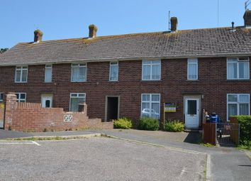 Thumbnail 2 bed terraced house for sale in Oakley Place, Weymouth
