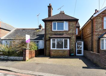 Thumbnail 3 bed detached house for sale in Havelock Road, Bognor Regis