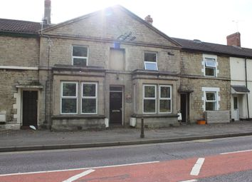 Thumbnail 2 bed terraced house to rent in Westcott Place, Swindon