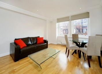 Thumbnail 2 bed flat to rent in Hanover Gate Mansions, Park Road, Marylebone, London