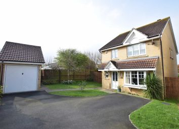Thumbnail 4 bed detached house to rent in Elizabeth Road, Bude