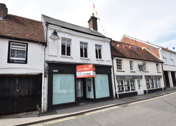 Thumbnail Retail premises to let in 3 Southampton Road, Ringwood