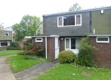 Thumbnail 3 bed end terrace house for sale in Blakeney Place, York