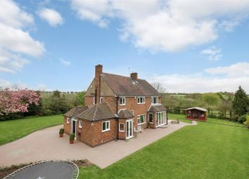 Thumbnail 3 bed property for sale in Shepherd's Crook, Humble Lane, Cossington