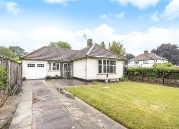 Thumbnail 2 bed bungalow for sale in Court Road, Ickenham, Uxbridge, Middlesex