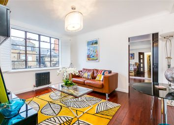 Thumbnail 1 bed flat for sale in St. Petersburgh Place, Bayswater, London