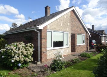 Thumbnail 2 bed detached bungalow to rent in Brook Drive, Wem, Shrewsbury