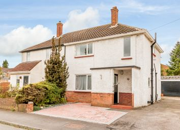 3 bed semi-detached house for sale in Copthall Way, New Haw, Addlestone KT15