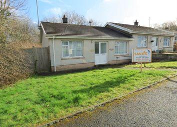 Thumbnail 2 bed property to rent in Parc Puw, Drefach Felindre, Llandysul
