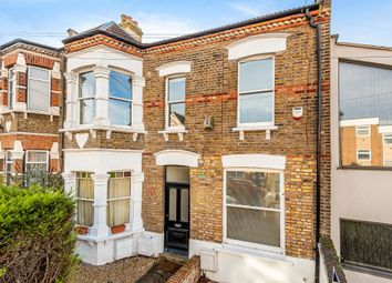 Thumbnail 1 bedroom flat for sale in Stanford Road, London