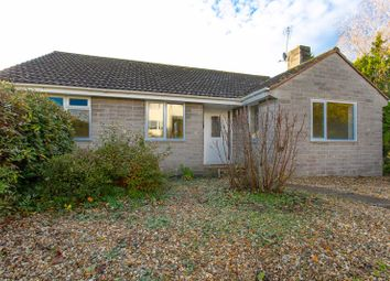 3 bed detached bungalow for sale in Orchard Rise, Fivehead, Taunton TA3