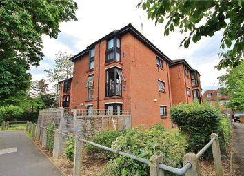 Thumbnail 2 bed flat for sale in Beauclerk Close, Feltham