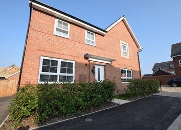 3 bed semi-detached house for sale in Regents Drive, Mickleover, Derby DE3