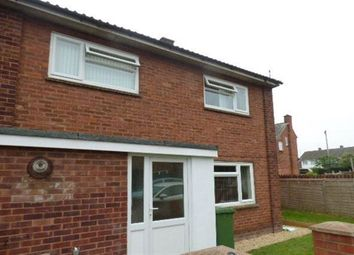 Thumbnail 3 bed property to rent in Clehonger, Herefordshire
