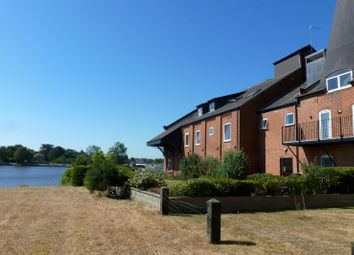 Thumbnail 2 bed flat to rent in Broadland Court, Maltsters Way, Lowestoft