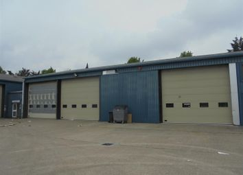 Thumbnail Commercial property to let in Lysander Close, Pysons Road Industrial Estate, Broadstairs