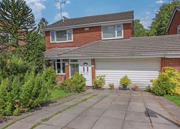 4 bed detached house for sale in Retford Close, Bury BL8