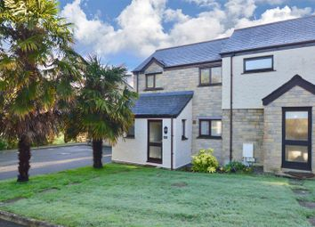 Thumbnail 2 bed semi-detached house for sale in Maen Valley, Goldenbank, Falmouth