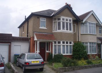 5 bed property to rent in Ripstone Gardens, Highfield, Southampton SO17