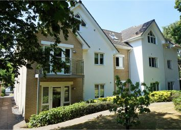 Thumbnail 1 bedroom flat for sale in 24 Wimborne Road, Bournemouth