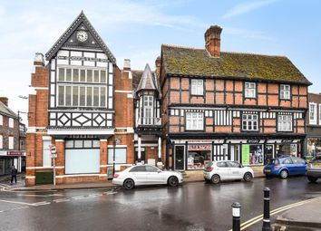 Thumbnail Retail premises for sale in Market Place, Wantage