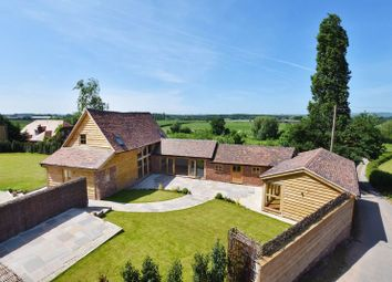 Thumbnail 5 bed barn conversion for sale in Leddington, Dymock