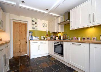 Thumbnail 2 bed end terrace house for sale in Chapel Lane, Binfield, Berkshire