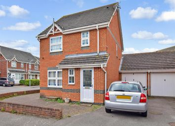 3 bed end terrace house to rent in Eclipse Drive, Sittingbourne ME10