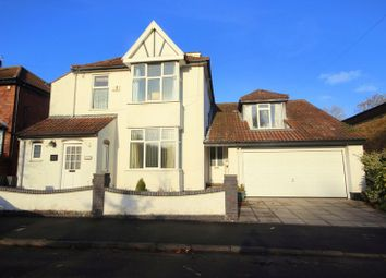 Thumbnail 4 bed detached house for sale in Canford Lane, Westbury-On-Trym, Bristol