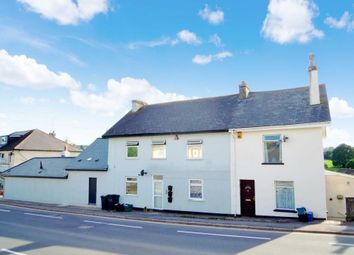 Thumbnail 1 bed flat for sale in Torquay Road, Newton Abbot