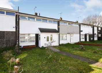 Thumbnail 2 bed terraced house for sale in Shepeshall, Laindon, Basildon