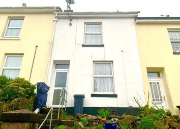 2 bed terraced house for sale in Torquay, Devon TQ1