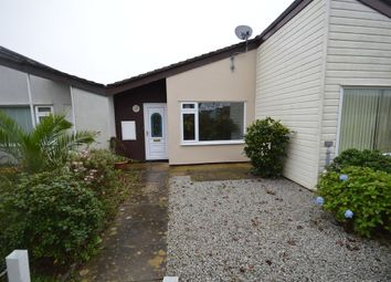 Thumbnail 2 bed property to rent in Penhallow Close, Mount Hawke, Truro