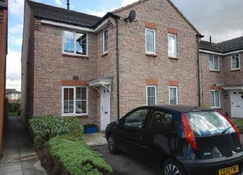 Thumbnail 2 bed terraced house to rent in Grosmont Way, Coedkernew, Newport