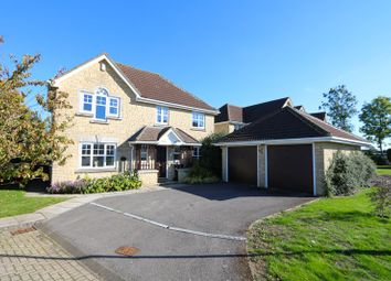 Thumbnail 4 bed detached house for sale in Crocombe, Timsbury, Bath