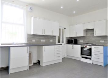 Thumbnail 3 bed end terrace house to rent in Havelock Road, Tottenham