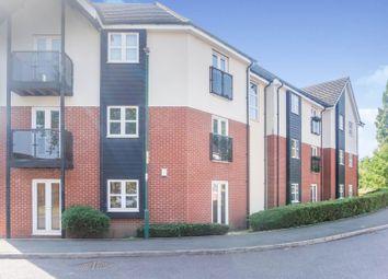 1 bed flat for sale in Leyburn Road, Birmingham B37