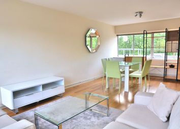 Thumbnail 3 bed flat to rent in The Colonnades, Porchester Square